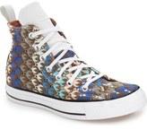 Converse Chuck Taylor ® All Star ® 'Missoni' High Top Sneaker (Women)