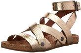 Rebecca Minkoff Women's Tristen Gladiator Sandal