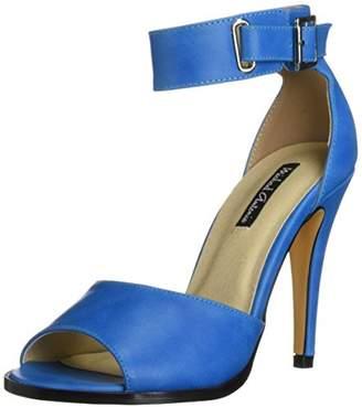 Michael Antonio Women's Hudsen Wedge Sandal