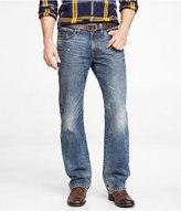 Express Blake Loose Fit Boot Cut Jean