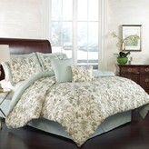 Waverly Traditions by 4-piece Felicite Comforter Set