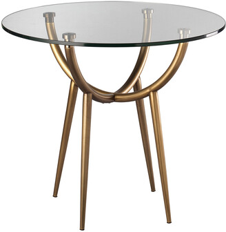 Jamie Young Carlito Table Small