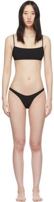 Lido Black Undici Bikini