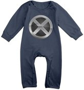 MerryMerry Apocalypse Superhero X-Men Romper Baby Onesie Infant T Shirt