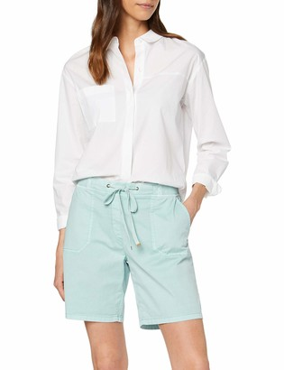 ESPRIT Womens Auth Pacifica Braz Hip Shorts Boy