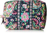 Vera Bradley Luggage Women's Large Cosmetic Luggage Accessory