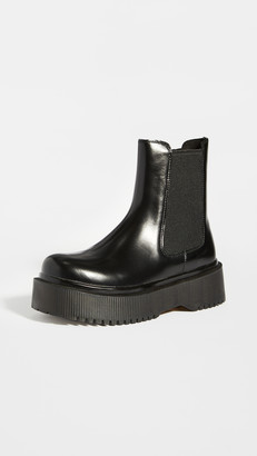 Jeffrey Campbell Destructs Platform Boots