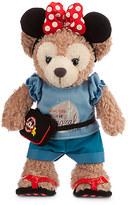Disney ShellieMay the Bear Plush - ''Day in the Park'' - Medium - 12''