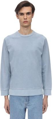 A.P.C. Sweat Robert Cotton Sweatshirt