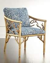 John-Richard Collection Baycreek Accent Chair