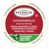 18-Count Fulton St.TM Gingerbread RealCupTM Coffee for Single Serve Coffee Makers