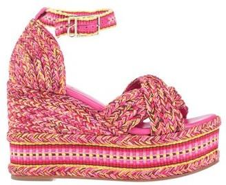 ANTOLINA Paris Sandals