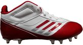 adidas AS SMU Supercharge Mid Fly Football Cleat (9.5, )