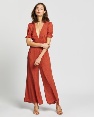 Auguste The Label Florence Roma Jumpsuit