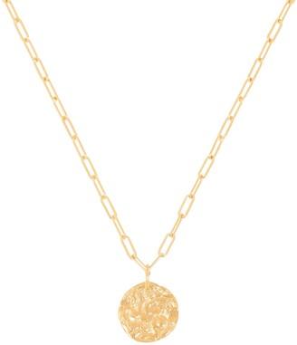 Alighieri Baby Pegasus Pendant Necklace