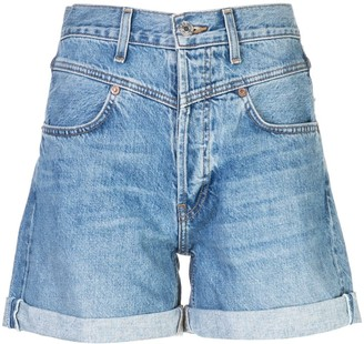 RE/DONE Classic Denim Shorts