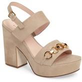 Kate Spade Women's Rashida Platform Sandal