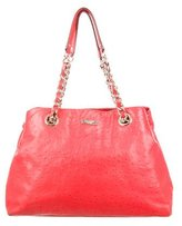 Kate Spade Embossed Leather Tote
