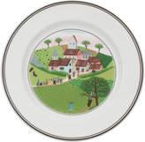 Villeroy & Boch Design Naif Appetizer/Dessert Plate #3 - Wedding Pro 6 3/4 in