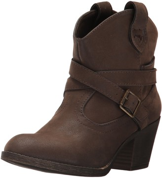 Rocket Dog Women's SANDDOON Western Boot