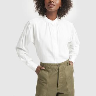 Officine Generale Paloma Shirt