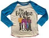 Rowdy Sprout Kids Beatles Raglan Tee
