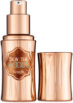 Benefit Cosmetics dew the hoola soft-matte liquid bronzer for face