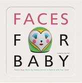 Penguin Random House Faces For Baby Board Book