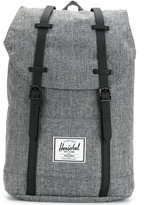 Herschel double straps backpack - unisex - Polyester - One Size