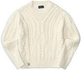 Ralph Lauren Girls' Cable Sweater - Sizes S-XL