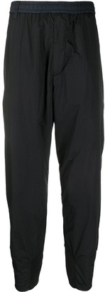 White Mountaineering Easy tapered trousers
