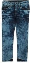 Boy's True Religion Brand Jeans Rocco Skinny Jeans