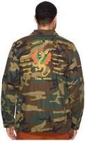 Alpha Industries Dragon Tour Field Coat Coat
