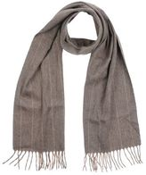 Tod's Oblong scarf