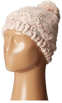 Betsey Johnson Pearly Girl Beanie