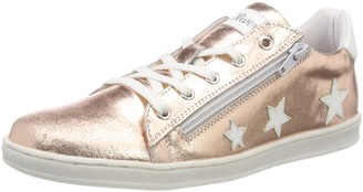 S'Oliver Girls' 43205 Low-Top Sneakers