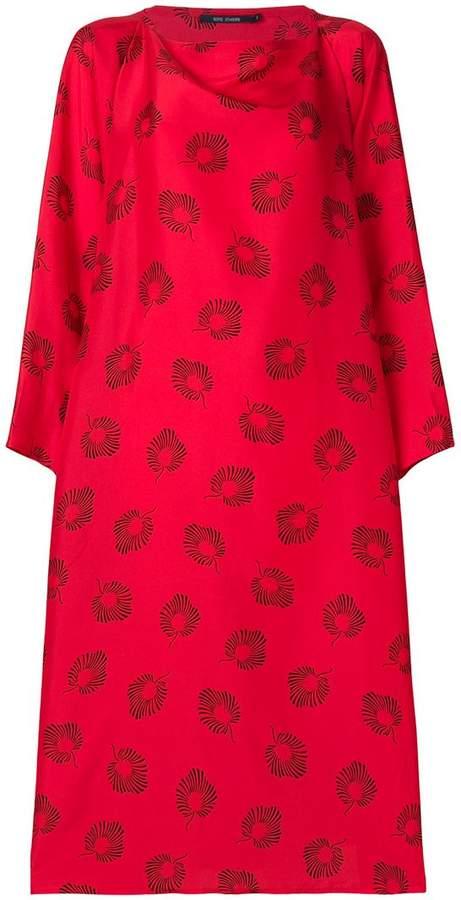 Sofie D'hoore Derby printed dress