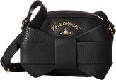 Vivienne Westwood Braccialini Bow Bags Messenger Crossbody Cross Body Handbags