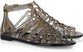 Jaya jelly sandals