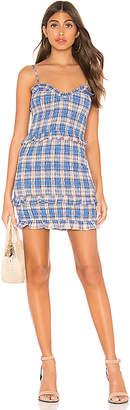 Lovers + Friends Keaton Mini Dress