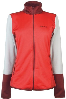Marmot Thirona Full Zip Jacket Ladies