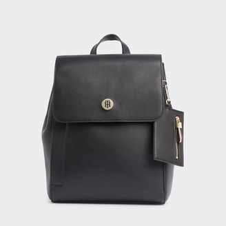 Tommy Hilfiger Backpack With Companion Pouch