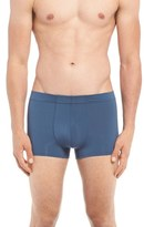 Naked Men's Luxury Micromodal Trunks