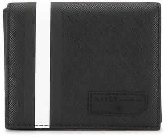 Bally Side Stripe Wallet