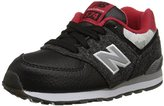 New Balance KL574I Deep Freeze Pack Classic Running Shoe (Infant)