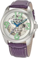 Android Women's AD528APU Concept T 40 Skeleton Watch