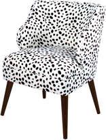 Skyline Furniture Geometric Chair