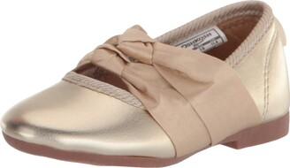 Osh Kosh Girls' Divya Ballet Flat
