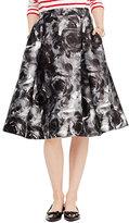 Kate Spade Rose crista skirt