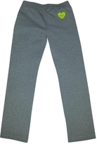 Gucci Grey Cotton Trousers